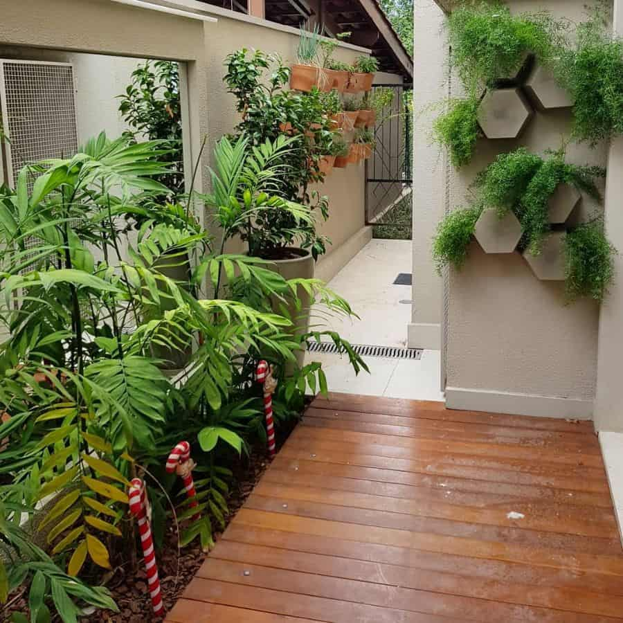 easy vertical garden ideas marciajoly