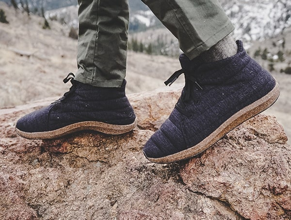 Eco Friendly Cork Shoe Review Mens Sole X United By Blue