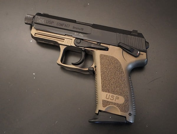 Edc Essentials Firearm