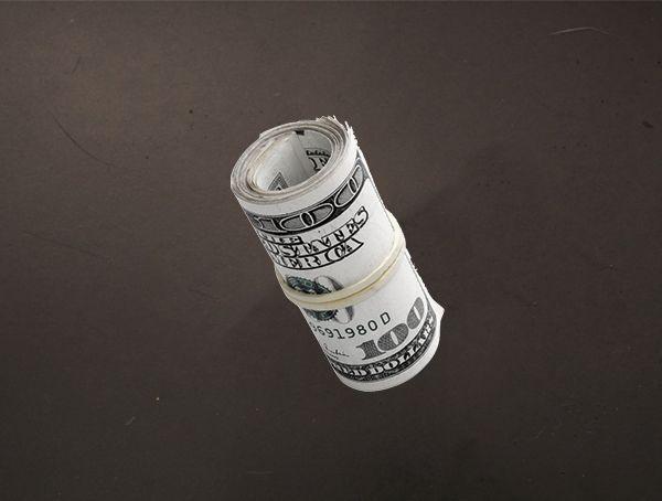 Edc Essentials Money
