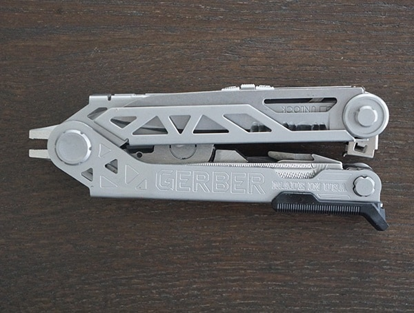 Edc Gerber Center Drive Plus Multi Tools