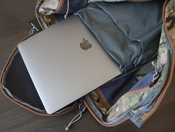 Edc Mystery Ranch Urban Assault Built In Laptop Sleeve 15 Inch Macbook Pro Inside Backpack