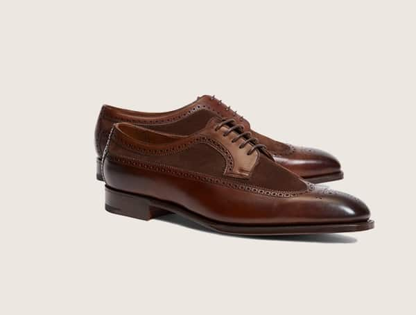 best high end shoes