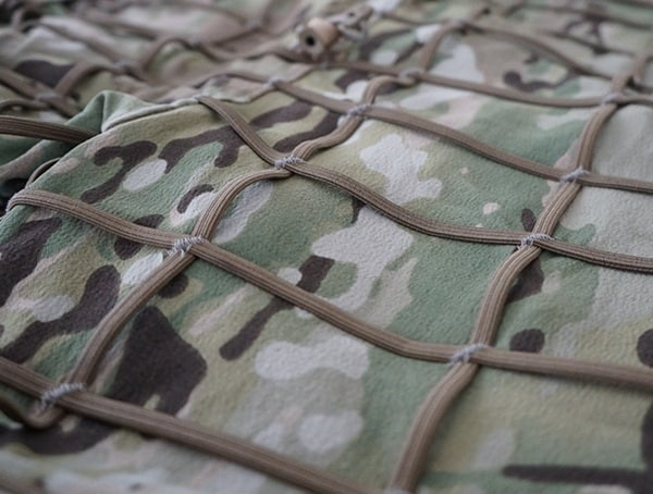 Elastic Webbing For Garnishing Multicam Otte Gear Tactical Mens Overwatch Anorak