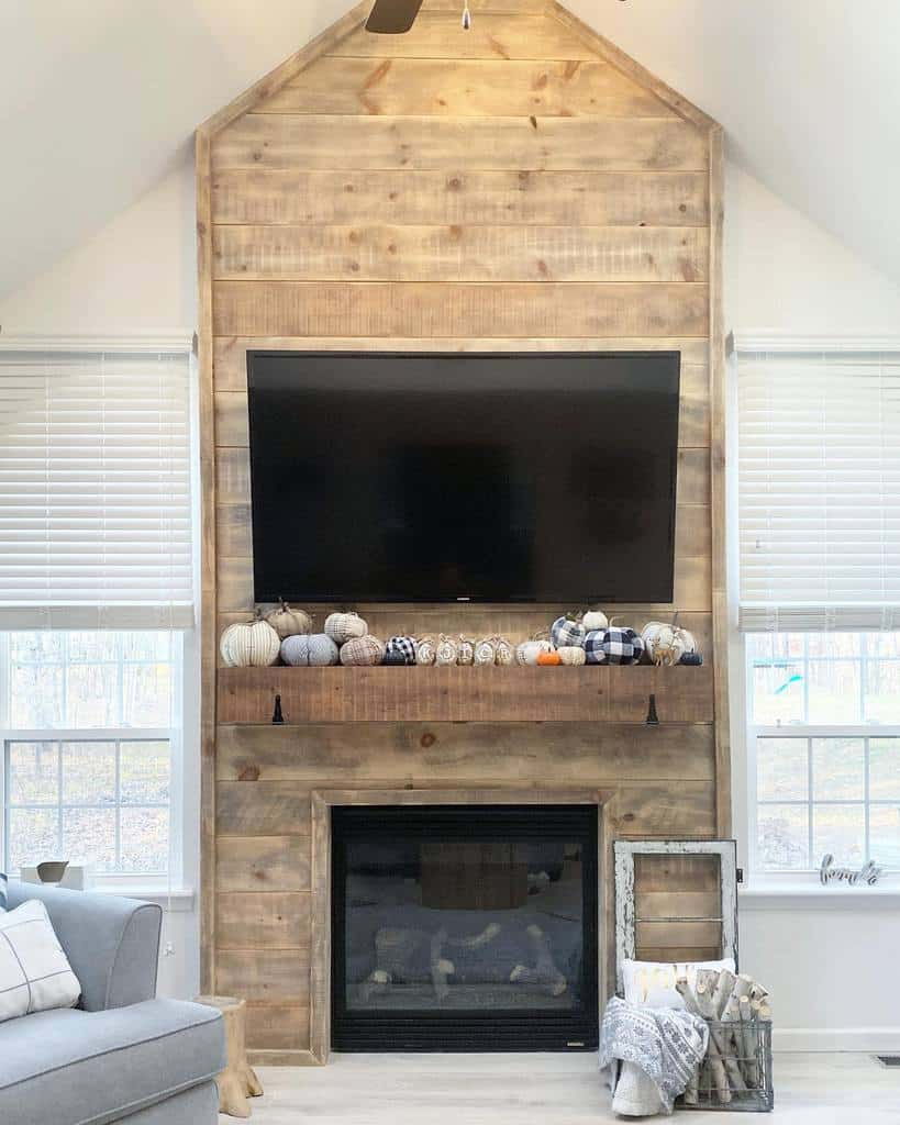 electric fireplace wall ideas ezmountain.woodworking
