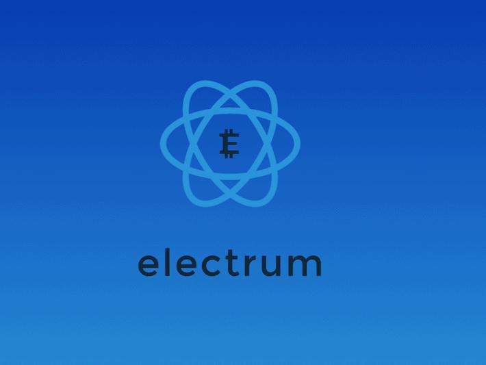Elektro-Geldbörse