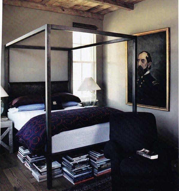 Elegant Bedroom Interior Ideas
