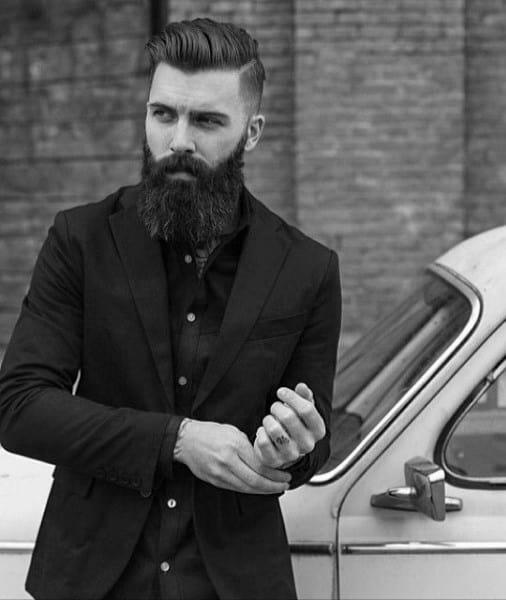 Miraculous 70 Classy Hairstyles For Men Masculine High Class Cuts Short Hairstyles Gunalazisus