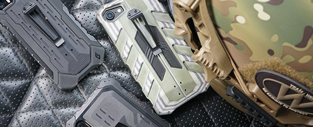 Element Case – Black Ops Elite and M7 iPhone Cases Review