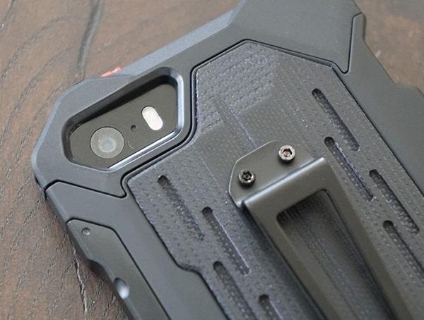 Element Case Black Ops Iphone Se Case Camera