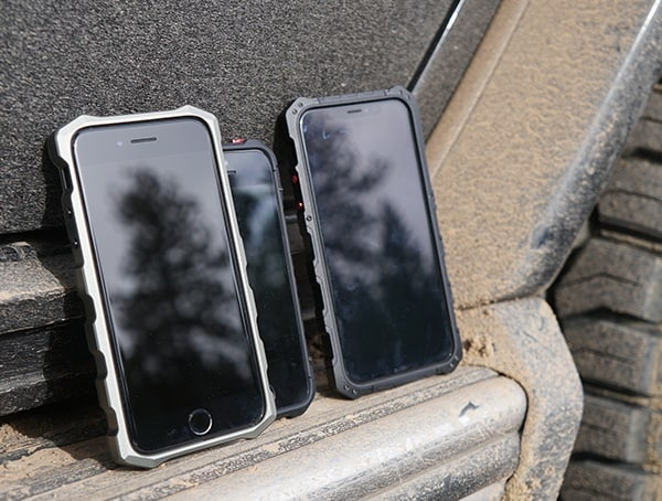 Element Case Iphone Cases Review