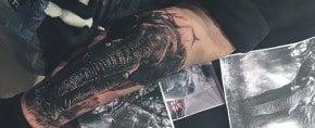 100 Elephant Tattoo Designs For Men – Think Big