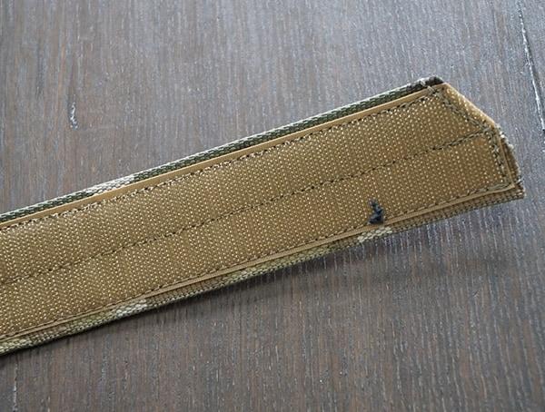 Elite Survival Systems Cobra Riggers Belt Velcro Attachement