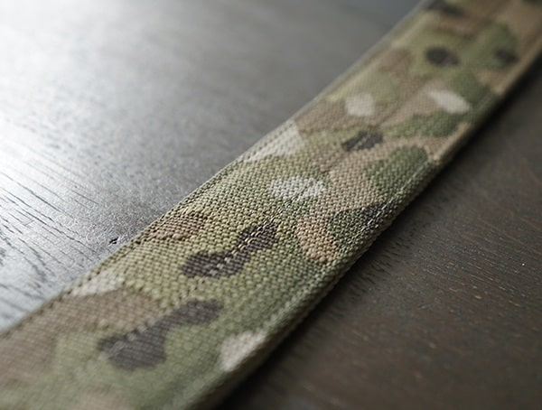 Elite Survival Systems Cobra Riggers Belts Multicam Camo