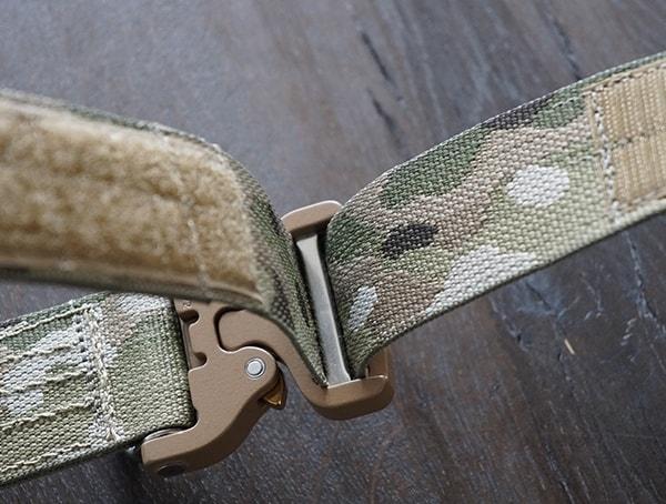 Elite Survival Systems Cobra Riggers Mens Tactical Belt