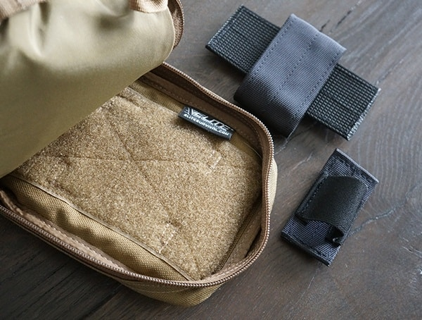 Elite Survival Systems Libery Gun Pack Removeable Velcro Panels