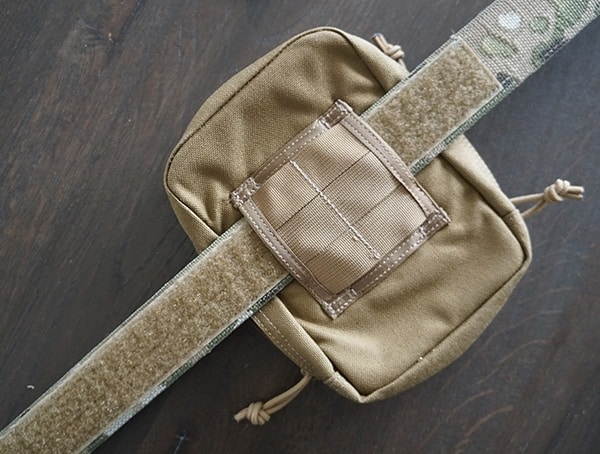 Elite Survival Systems Libery Gun Pack With Belt Loop Attached