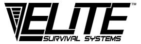 Elite Survival Systems Logo Feature