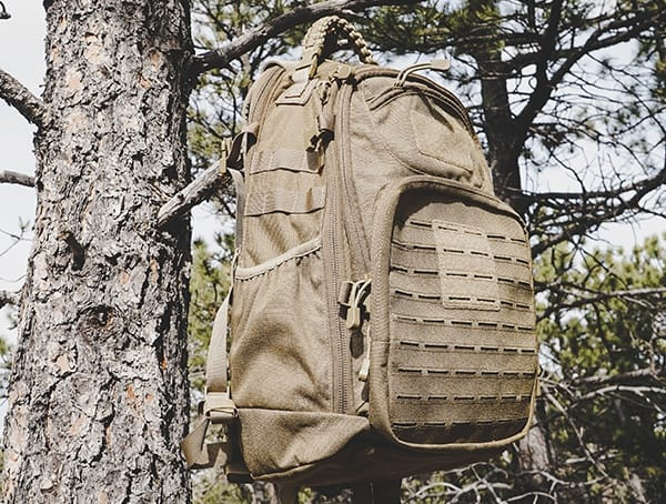 Elite Survival Systems Pulse 24 Hour Backpack Review