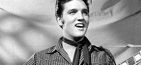 Elvis Presley Famous Failures