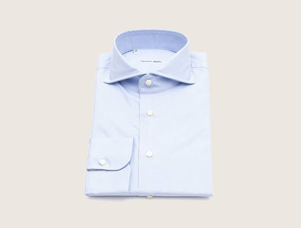 Emanuele Maffeis Best Mens Dress Shirts