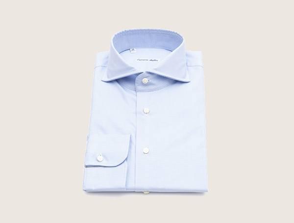Emanuele Maffeis Best Mens Dress Shirts