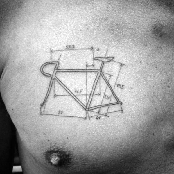 Engineering Mens Tattoo Designs