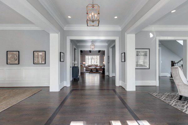Entrance Foyer Ideas