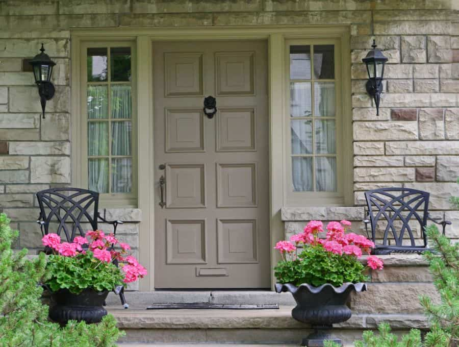 Entrance Porch Ideas 3