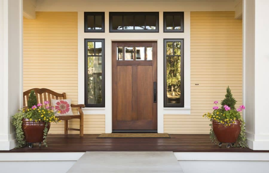 Entrance Porch Ideas 4