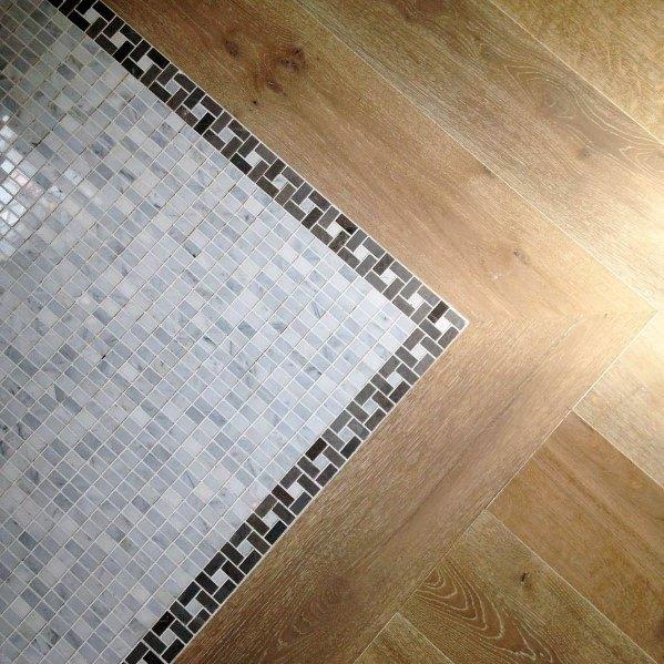 Entryway Tile Interior Ideas