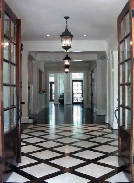 Top 50 Best Entryway Tile Ideas Foyer Designs