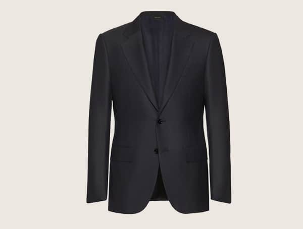Ermenegildo Zegna Best Suit Brands For Men