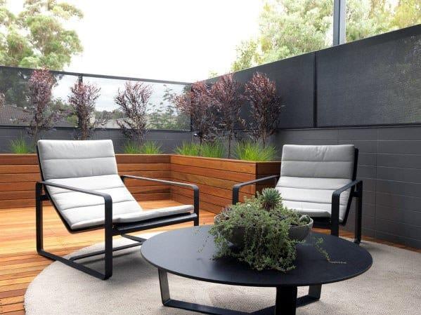 Excellent Backyard Ideas Modern Patio