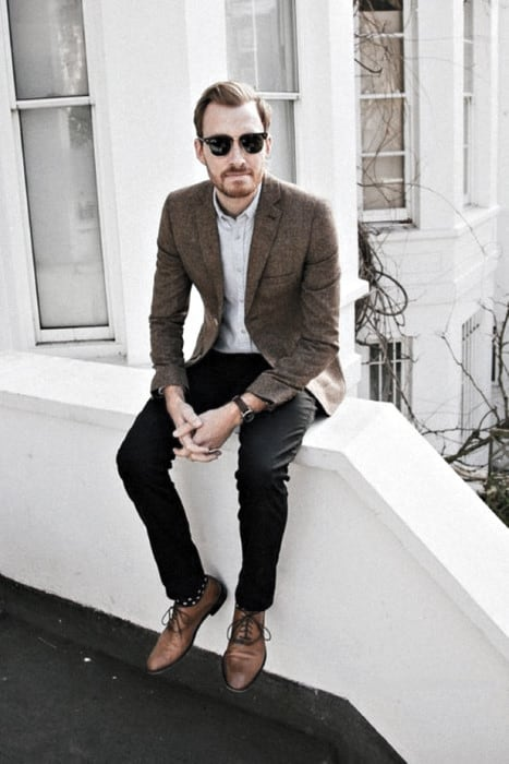 Excellent Business Casual Outfits Styles For Men