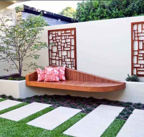 Excellent Exterior Ideas Stepping Stone