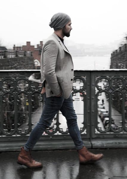 Excellent Fall Outfits Styles For Men