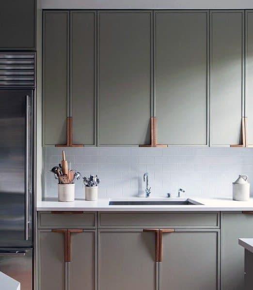 Excellent Interior Ideas Kitchen Cabinet Hardware