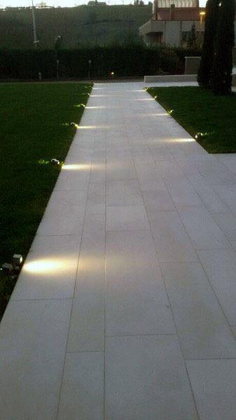 Excellent Outdoor Ideas Landscape Lighting Walkway