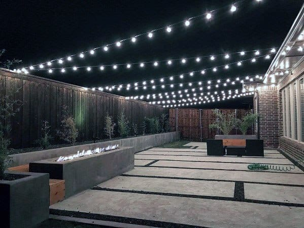 Excellent Outdoor Ideas Modern Patio