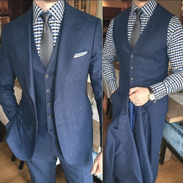 Excellent Trendy Outfits Styles For Men