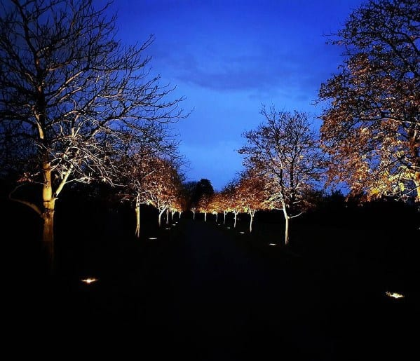 Exceptional Driveway Lighting Ideas