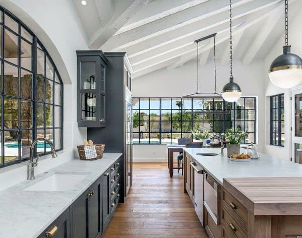Exceptional Kitchen Ceiling Ideas