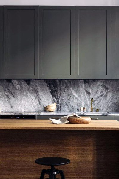 Exceptional Marble Stone Backsplash Ideas