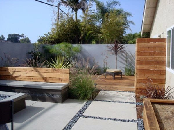 Exceptional Modern Patio Ideas