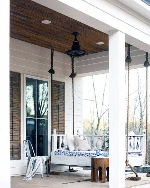Exceptional Porch Ceiling Ideas