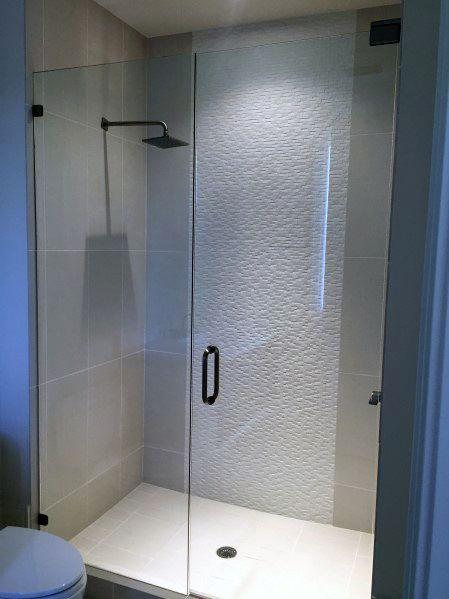 Exceptional Shower Floor Tile Ideas