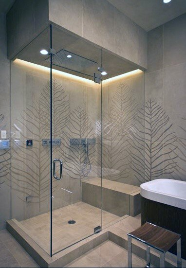in shower lighting unique exceptional shower lighting ideas top 50 best bathroom illumination