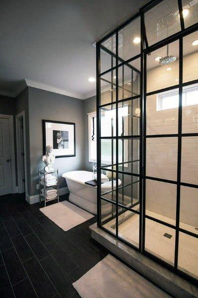 Exceptional Shower Window Ideas
