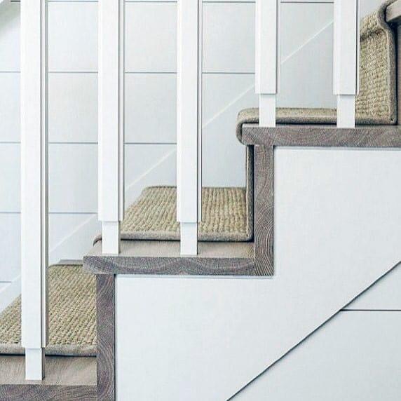 Exceptional Stair Trim Ideas